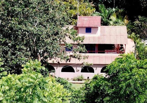4.2 Acre Coastal Garden Homestead