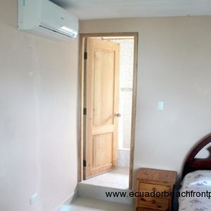 Guest room 1 with AC